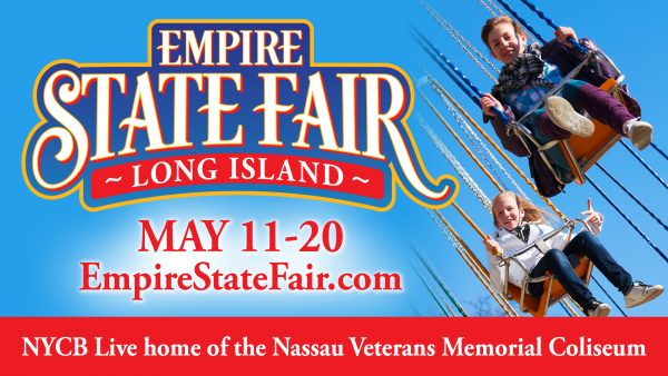 Television commercial for Empire State Fair.…